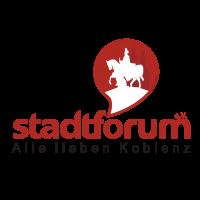 stadtforum_Alle lieben Koblenz Logo 2015