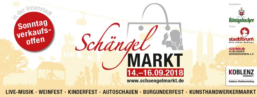 42 Schangelmarkt In Koblenz Koblenz Stadtmarketing