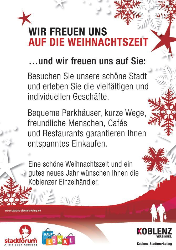 News Koblenz Stadtmarketing