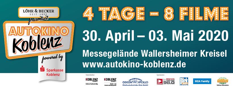 Autokino Koblenz